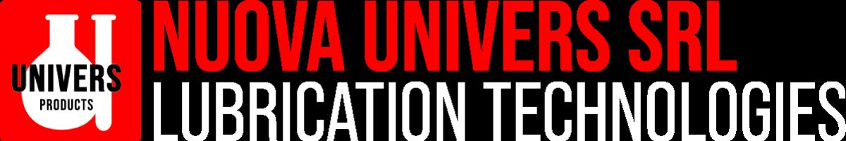Nuova Univers s.r.l. Logo